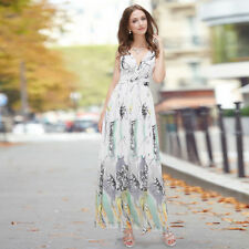 Ever-Pretty Chiffon Cocktail Floral Dresses for Women