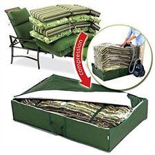 Space Bag Airtight & Watertight Patio Cushion Giant Storage Tote WPCT8096D