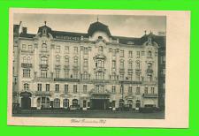 "Berlin - Hotel ""Russischer Hof"" Georgenstr. 21 ungel. 1920"