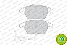 FERODO BRAKE PADS FRONT - AUDI TT 8J 2009+ - 2.0L 4CYL - FDB1641