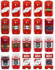 Old Spice Anti-perspirant Deodorant Stick Gel Men 20 Different Scent FREE SHIP