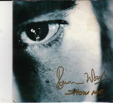 "RON WOOD ""Show Me"" 2 Track Cardsleeve Maxi CD"