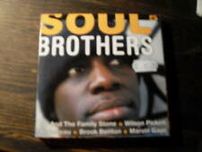SOUL BROTHERS       5 CD