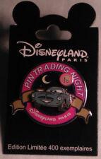 DLRP PIN -  Pin Trading Night - FINN McMISSILE - Limited Editon