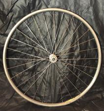 Wolber Tx Profil Clincher Wheelset. Mavic 501 Hubs.