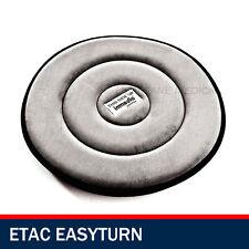 Etac Manual Transfer Drive Medical Deluxe Swivel Seat Cushion HOME OFFICE CAR