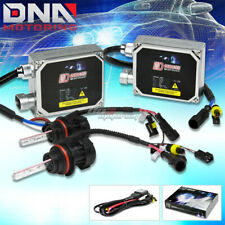 DT H13 10000K XENON HID HIGH+LOW BEAM HEADLIGHT BULB+BALLAST KIT FOR FORD DODGE