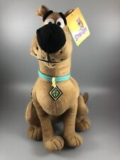 """Scooby Doo 16"""" New Plush Toy Six Flags *Grand Prairie* Exclusive Fast Ship!"""