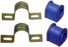 Suspension Stabilizer Bar Bushing Kit Front Parts Master K7326