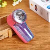 Portable Electric Lint Remover Clothing Sweater Fuzz Remover Shaver Tool
