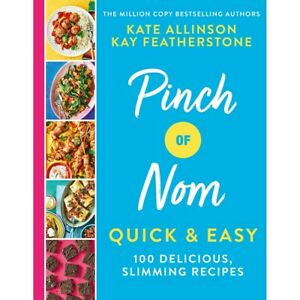Pinch of Nom: Quick & Easy (Hardback), Books, Brand New