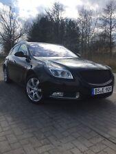 Opel Insignia 4x4 Vollausst., Leder, Navi