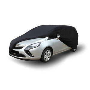 Soft Indoor Car Cover for Vauxhall Opel Zafira A & B
