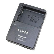VHBW dual cargador con display para Panasonic Lumix dmc-g70x