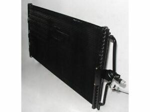 For 1988-1989 Chevrolet K1500 A/C Condenser 54943SG Condenser Parallel Flow