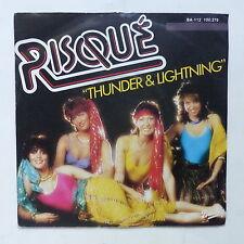 RISQUE Thunder & lightning 100279