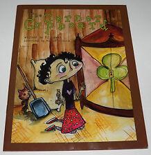 Corner Cupboard Paperback Book by PJ Cowan Morgan Victoria 2010