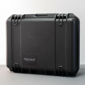 Hasselblad Hard Case for X1D series cameras
