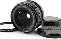 [ Near MINT ] SMC Pentax 30mm f/2.8 Wide Angle Lens for K Mount from Japan FedEx