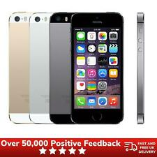 Apple iPhone 5S Unlocked 16GB Smartphone A1457 2013 - Various Colours