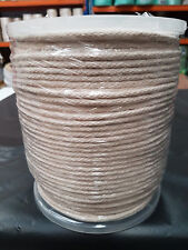 "Ø5mm x 250m Reel of Generic Cotton Sash Cord ""FREE"" Delivery"