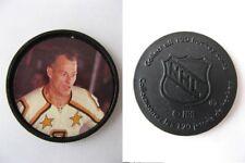 1995-96 Parkhurst Coins GH Howe Gordie plastic coin RARE #1