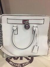927c4c7db014 Michael Kors Hamilton White Bags   Handbags for Women for sale