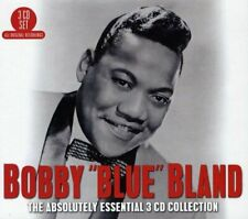 Bobby Blue Bland - The Absolutely Essential 3CD Collection