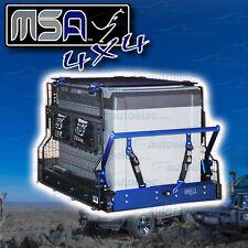 MSA 4X4 HEAVY DUTY FRIDGE BARRIER TO SUIT DS60 DROP DOWN FRIDGE SLIDE P/N FBDS60