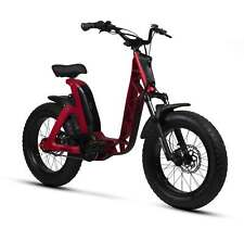 "Fantic ISSIMO FUN rot - E-Pedelec 2020 E-Bike - 20"" Zoll Reifen - Elektrofahrrad"