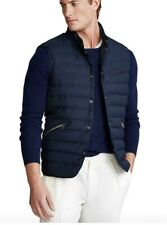 POLO RALPH LAUREN  Walbrook Reversible Quilted Down Vest