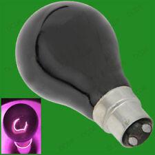 Ampoules noir standard pour la maison