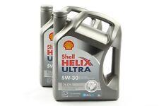 5 Liter Shell Helix Ultra Ect C3 5w30 pure plus Motorenöl