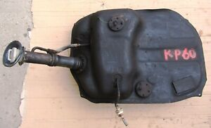 Toyota Starlet KP60 1983-85 model with 3K engine fuel tank used