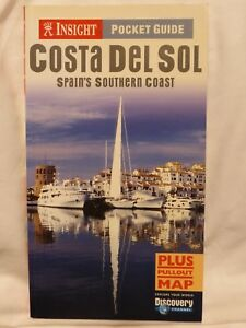 Costa del Sol Insight Pocket Guide by APA Publications (Paperback, 2003)