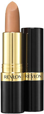 Revlon Super Lustrous Lipstick 001 NUDE ATTITUDE
