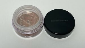 BAREMINERALS BLUSH  EARTH ROSE 0.03 OZ. WITHOUT BOX
