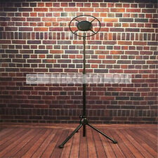 Vintage Microphone Collapsible Iron Model Props Wedding Photographing