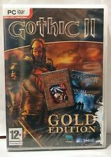 [PC] GOTHIC 2 - Nuovo Italiano + English JoyGames
