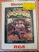 "B.W. Stevenson ""My Maria"" 8-Track Tape, SEALED/ MINT!,1973 Country/Pop, Orig RCA"