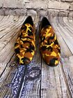 Aldo Loafer NEW size 8 Camouflage