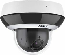 ANNKE CZ400 4MP Super HD PoE Network PTZ IP Security Camera Indoor/Outdoor