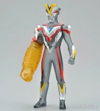 Ultra Hero 500 Spark Doll EX Ultraman Victory RED KING KNUCKLE Clear Ver. Ginga