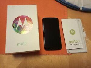 Motorola MOTO X - 32GB - Red (Unlocked) Smartphone