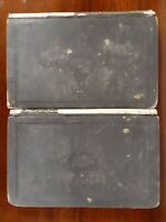 Hyperion Longfellow FIRST edition Vol.I &II poor condition reading copy