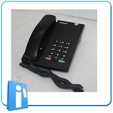 Telefono Fijo Sobremesa Samsung Negro USADO