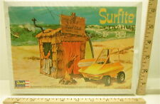 1993 Revell 1:25 Surfite Ed Big Daddy Roth Sealed Model Kit