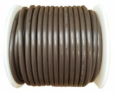 10 Gauge Automotive Wire Stranded BROWN 75FT