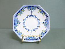 "Royal Doulton- Art Deco ""Arvon"" Tea Saucers"