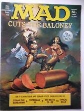 News & General Interest Mad Magazines in English